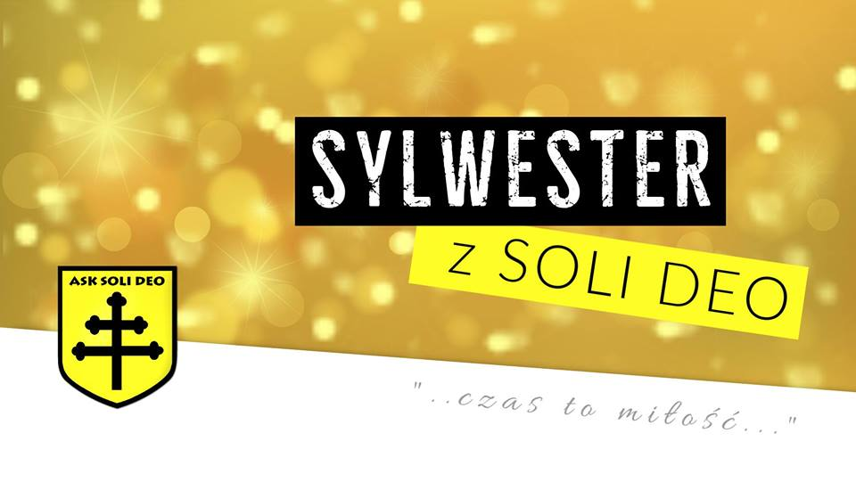 Sylwester z Soli Deo
